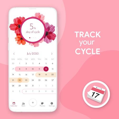 менструален-цикъл-15-полезни-приложения-за-смартфон